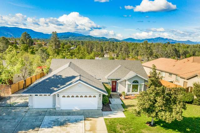 373 River Park Dr, Redding, CA 96003 (#20-1700) :: Wise House Realty