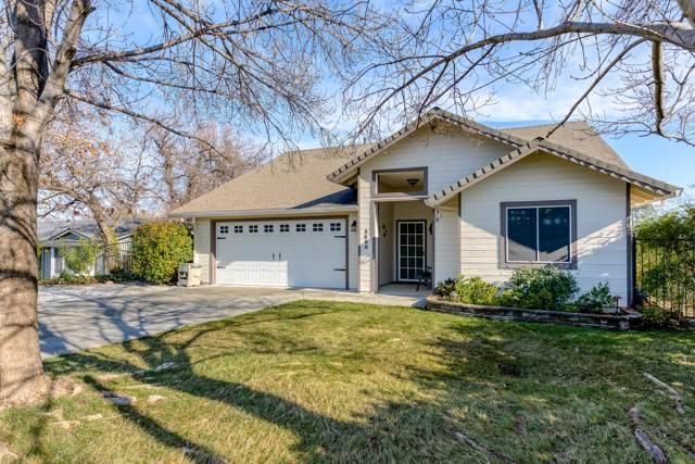 3603 Stokes Ct, Redding, CA 96001 (#20-173) :: The Doug Juenke Home Selling Team