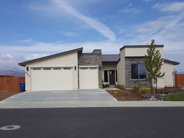 4148 Haleakala Ave., Lot 27, Redding, CA 96001 (#20-177) :: The Doug Juenke Home Selling Team
