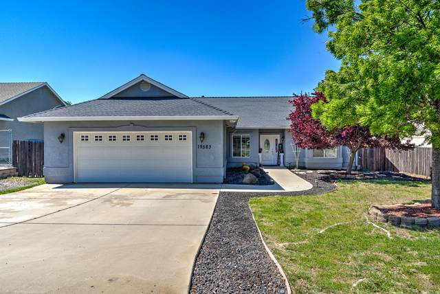 19583 Valley Ford Dr, Cottonwood, CA 96022 (#20-1802) :: Waterman Real Estate