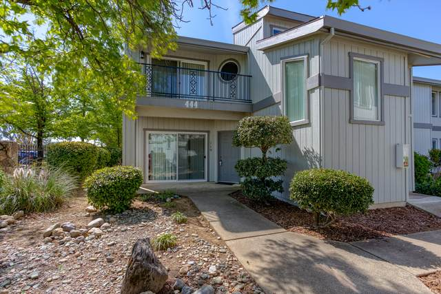 444 Ridgecrest Trl #119, Redding, CA 96003 (#20-1842) :: Real Living Real Estate Professionals, Inc.