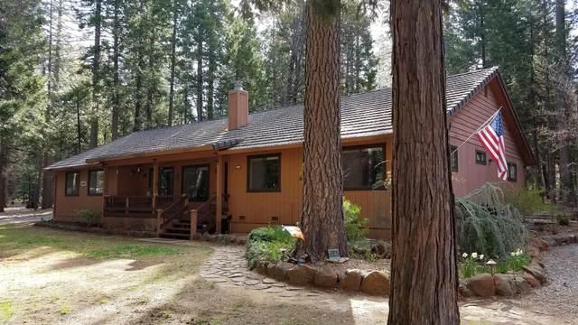 31431 Woodridge Dr, Shingletown, CA 96088 (#20-1883) :: Waterman Real Estate