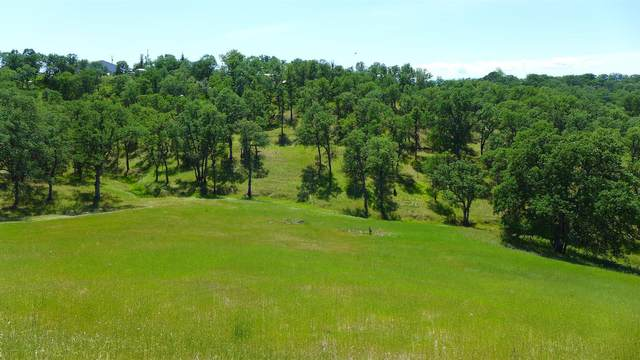Lot 14 Chisholm Ct, Red Bluff, CA 96080 (#20-1896) :: Waterman Real Estate