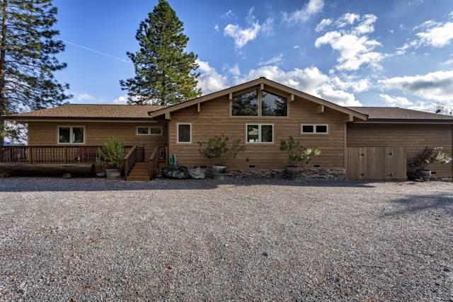 19991 Northwoods Dr, Lakehead, CA 96051 (#20-192) :: Waterman Real Estate