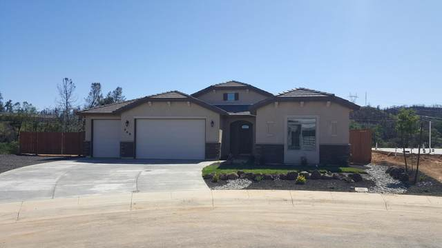 4252 Haleakala Lot 25 Ave, Redding, CA 96001 (#20-1920) :: Real Living Real Estate Professionals, Inc.