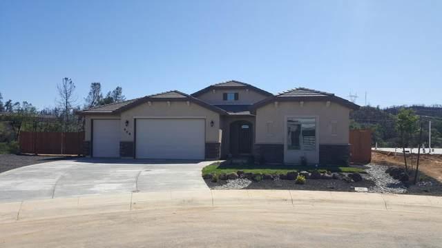 4205 Acadia Lot 42 Pl, Redding, CA 96001 (#20-1935) :: Real Living Real Estate Professionals, Inc.