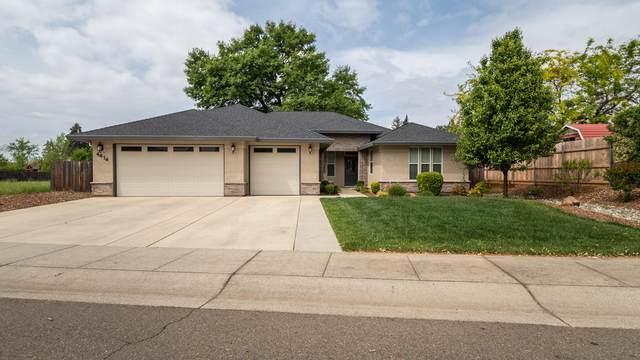 4876 Fiddleneck Dr, Redding, CA 96002 (#20-1938) :: Waterman Real Estate