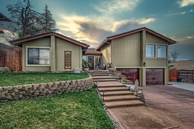 3793 Cal Ore Dr, Redding, CA 96001 (#20-200) :: The Doug Juenke Home Selling Team