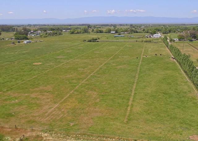 Murray, Gerber, CA 96035 (#20-2028) :: Waterman Real Estate