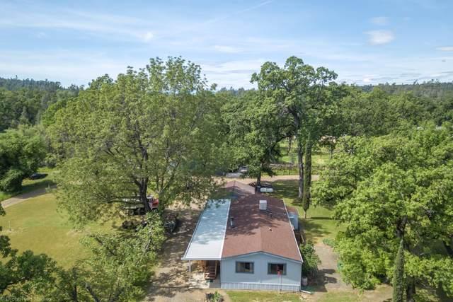 10769 Oak Run Rd, Millville, CA 96062 (#20-2042) :: Waterman Real Estate