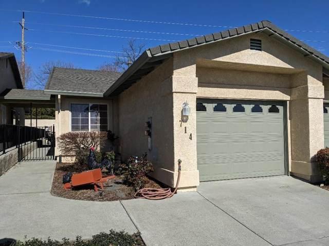 714 Stonebriar Trl, Redding, CA 96003 (#20-2105) :: Real Living Real Estate Professionals, Inc.