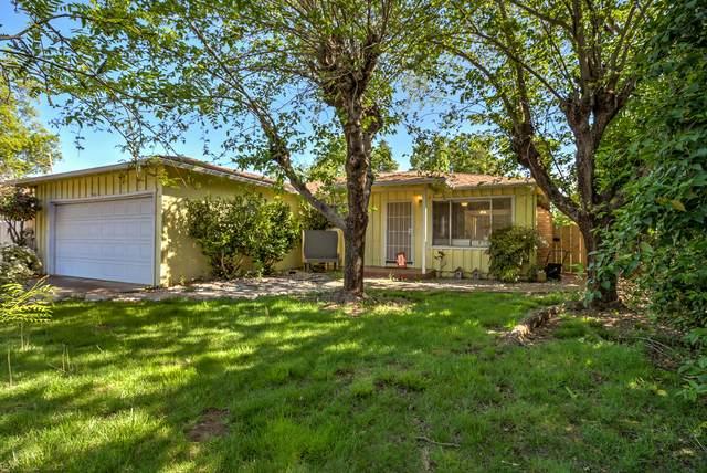 20525 Duryee Ln, Redding, CA 96002 (#20-2117) :: Waterman Real Estate