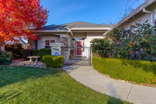 3324 Old Lantern Dr, Redding, CA 96003 (#20-212) :: Wise House Realty