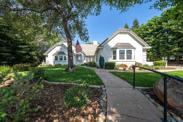13388 Alicia Pkwy, Redding, CA 96003 (#20-2183) :: Waterman Real Estate