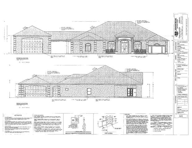 872 Santa Cruz Dr, Redding, CA 96003 (#20-2233) :: Real Living Real Estate Professionals, Inc.