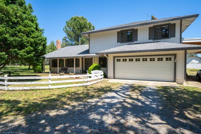 9839 Deschutes Rd, Palo Cedro, CA 96073 (#20-2274) :: Wise House Realty