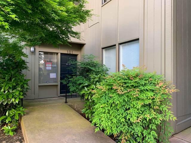 5000 Bechelli Lane Suite 101, Redding, CA 96002 (#20-2337) :: Real Living Real Estate Professionals, Inc.