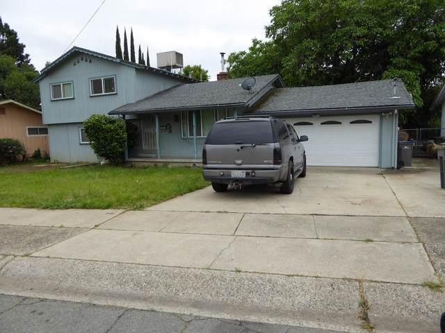 3428 Bardick Rd, Anderson, CA 96007 (#20-2351) :: Waterman Real Estate