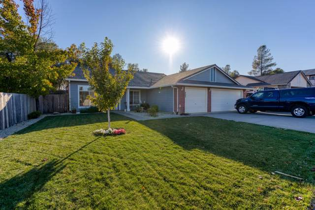 4642 Autumn Harvest Way, Shasta Lake, CA 96019 (#20-236) :: Wise House Realty