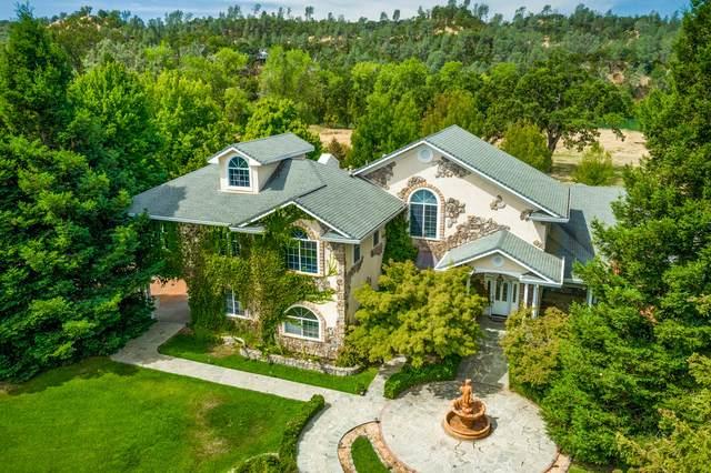 21965 Sunburst Ln, Red Bluff, CA 96080 (#20-2362) :: Waterman Real Estate