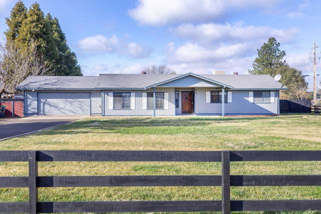 19435 Lassen Dr, Cottonwood, CA 96022 (#20-237) :: Waterman Real Estate