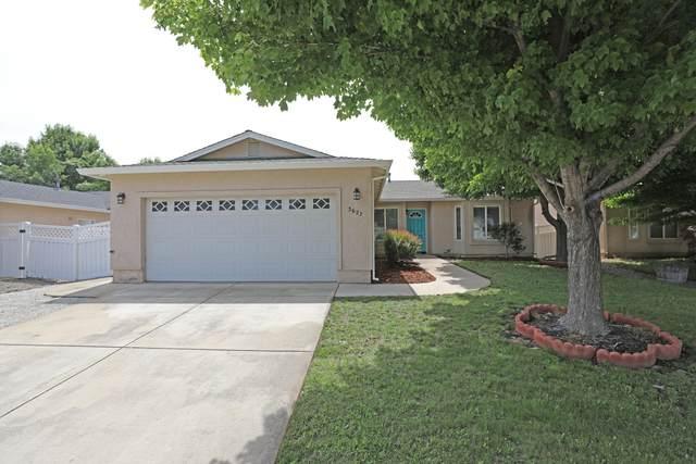 3627 Culwood Ln, Anderson, CA 96007 (#20-2380) :: Waterman Real Estate