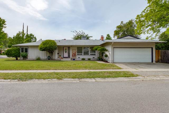 2252 Garden Ave, Redding, CA 96001 (#20-2416) :: Wise House Realty