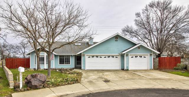 22041 Castle Crags Pl, Cottonwood, CA 96022 (#20-244) :: Wise House Realty