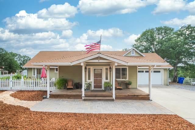 19010 Oakwood Heights Dr, Cottonwood, CA 96022 (#20-2449) :: Waterman Real Estate