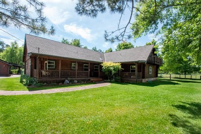 19670 Wayne Ln, Cottonwood, CA 96022 (#20-2464) :: Waterman Real Estate
