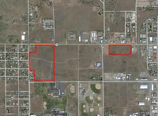 Highway 299, Alturas, CA 96101 (#20-2471) :: Waterman Real Estate