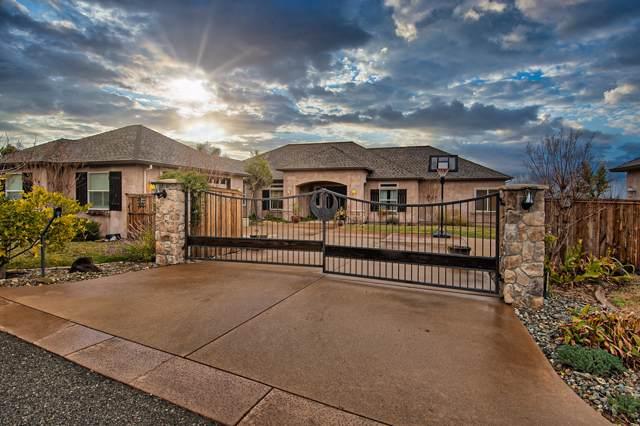 1513 Brinn Dr, Redding, CA 96001 (#20-248) :: The Doug Juenke Home Selling Team