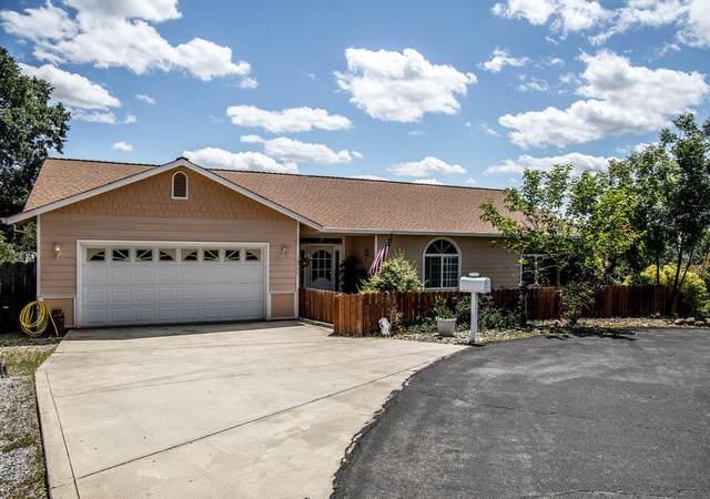 19790 Beegum Peak Pl, Cottonwood, CA 96022 (#20-2496) :: Waterman Real Estate