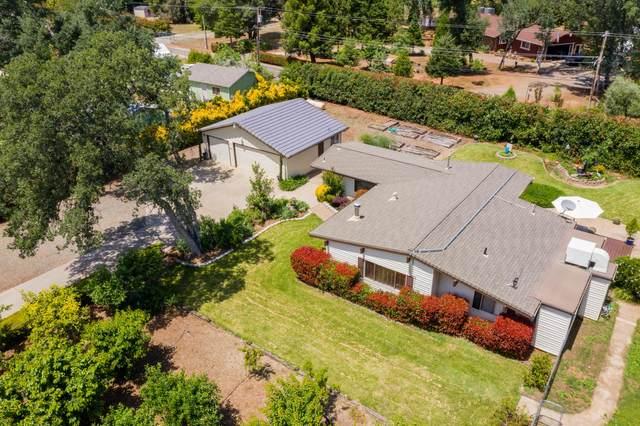 21300 Park Elm Dr, Anderson, CA 96007 (#20-2505) :: Waterman Real Estate