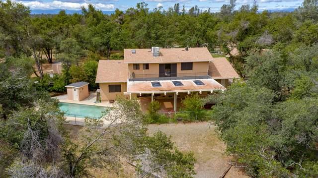 6525 Wrangler Ct, Anderson, CA 96007 (#20-2524) :: Waterman Real Estate
