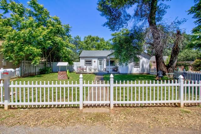 390 Beagle Ln, Redding, CA 96002 (#20-2525) :: Waterman Real Estate