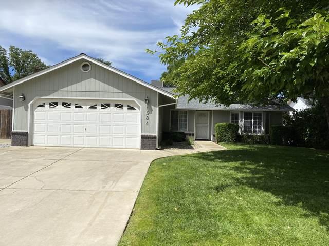 1584 Lavender Way, Redding, CA 96003 (#20-2533) :: Waterman Real Estate