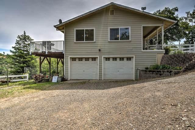 22095 Loop Dr, Redding, CA 96003 (#20-2535) :: Waterman Real Estate