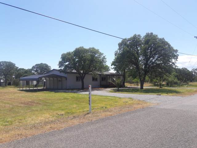17695 Quail Ridge Rd, Cottonwood, CA 96022 (#20-2538) :: Wise House Realty