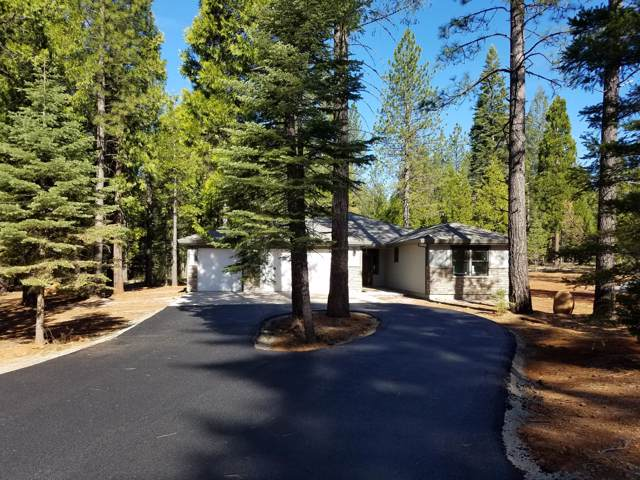 7800 Princess Pine Pl, Shingletown, CA 96088 (#20-256) :: Waterman Real Estate