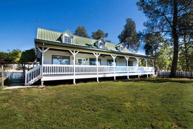 24594 Dersch Rd, Anderson, CA 96007 (#20-2563) :: Waterman Real Estate