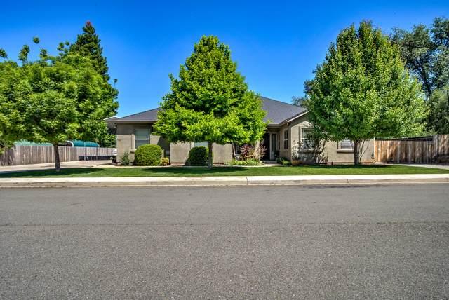 780 Woodacre Dr, Redding, CA 96002 (#20-2570) :: Waterman Real Estate