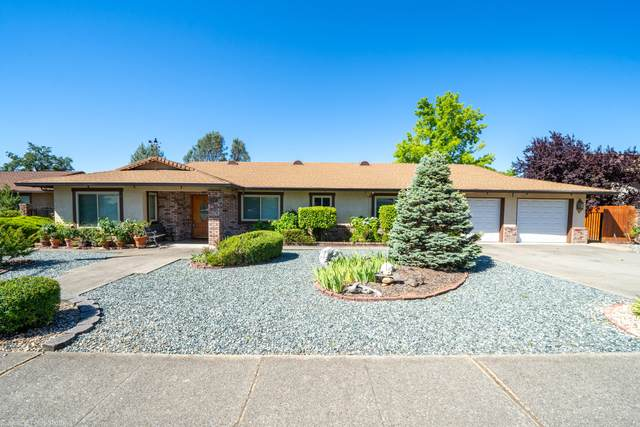 2961 Panorama Dr, Redding, CA 96003 (#20-2586) :: Wise House Realty