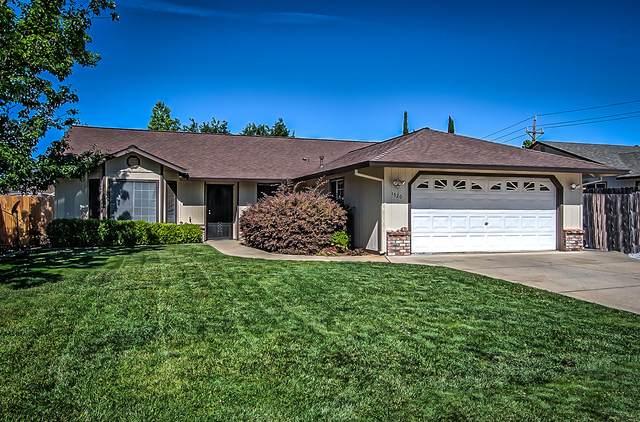 1520 Purple Way, Redding, CA 96003 (#20-2589) :: Waterman Real Estate