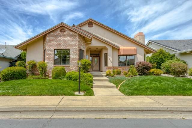 1938 Vineyard Trl, Redding, CA 96003 (#20-2591) :: Waterman Real Estate
