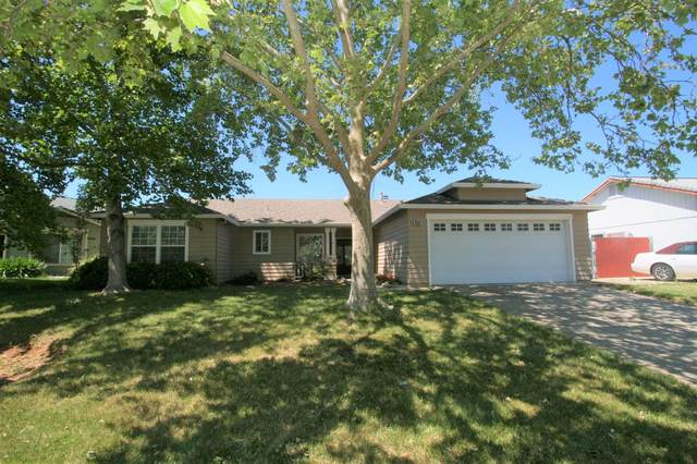 4326 Bowyer Blvd, Redding, CA 96002 (#20-2592) :: Wise House Realty