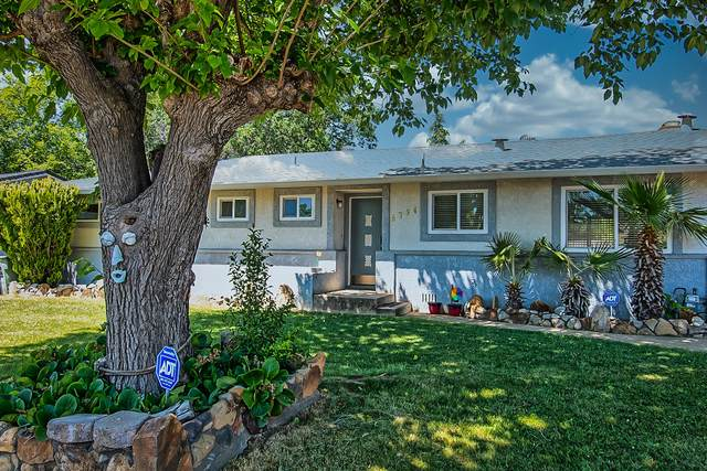 5734 Cascade Dr, Redding, CA 96003 (#20-2595) :: Wise House Realty