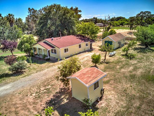 8585 State Highway 99E, Los Molinos, CA 96055 (#20-2600) :: Wise House Realty