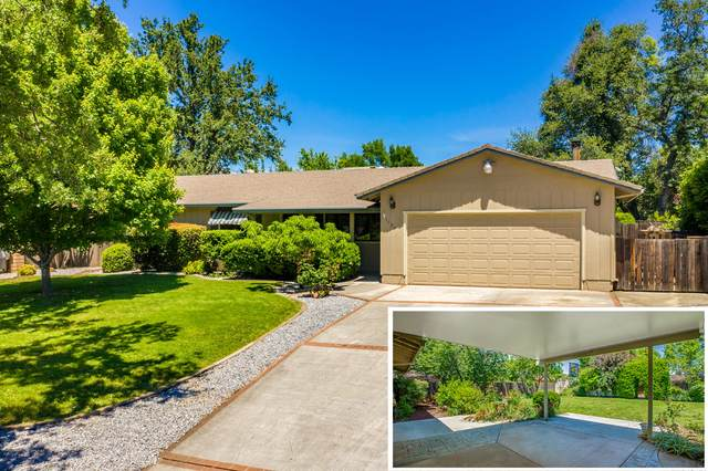 1724 Chicory Ct, Redding, CA 96002 (#20-2612) :: Wise House Realty