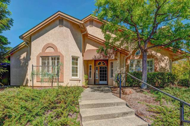 311 Franciscan Trl, Redding, CA 96003 (#20-2618) :: Wise House Realty
